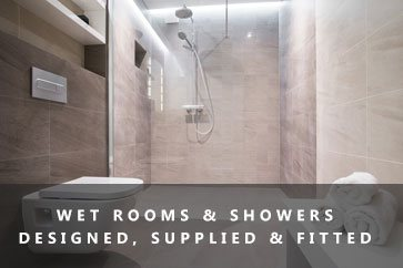 Wetrooms and Showers