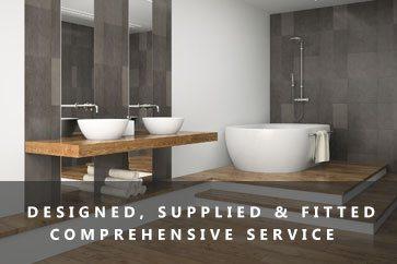 Bathroom Service London