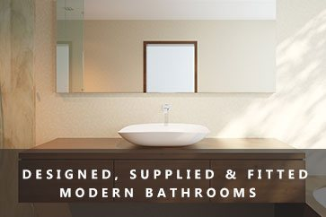 Fitted Modern Bathrooms