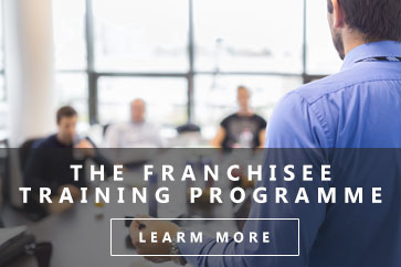 Franchisee Training