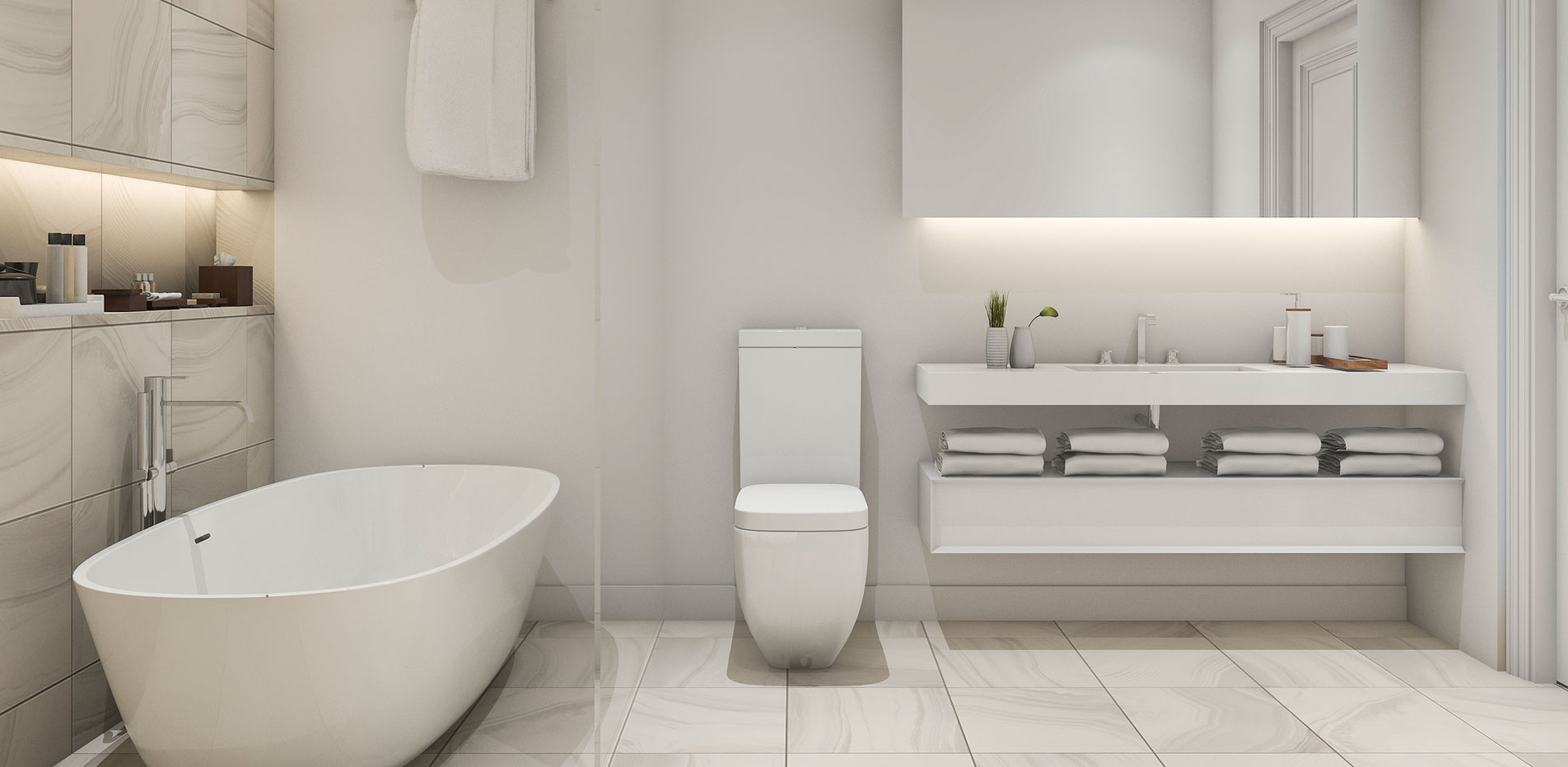 London bath co fully fitted bathrooms in london Bathroom design company london