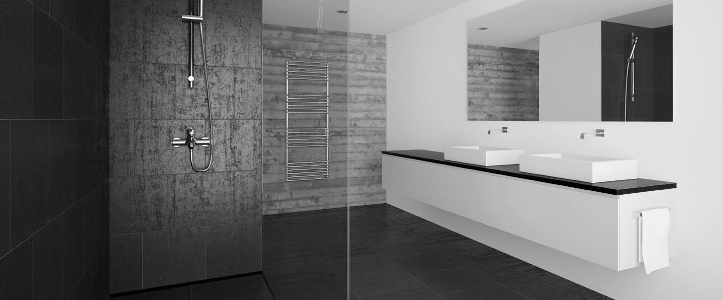 Mobility Bathroom Fitters in London | The London Bath Co.