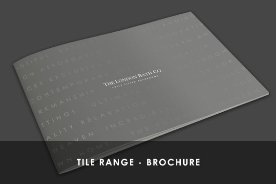 Tile Brochure Download