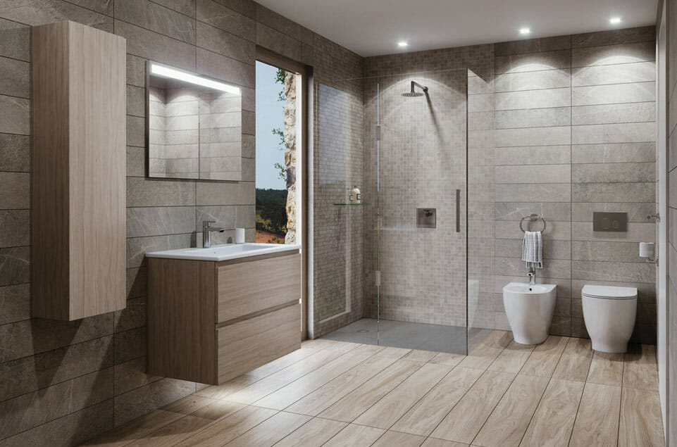 the london bath co design supply and installation
